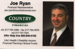 Joe Ryan Country Financial
