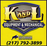 K and L Equipment & Mechanical