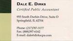 Dale E. Dirks