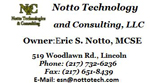 Notto Technology and Consulting, LLC