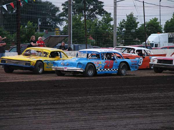 Decatur Il Mall >> Aug. 9 Vintage Races and Feature Winners – Lincoln Speedway